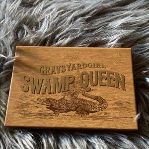 Tarte Swamp Queen Palette